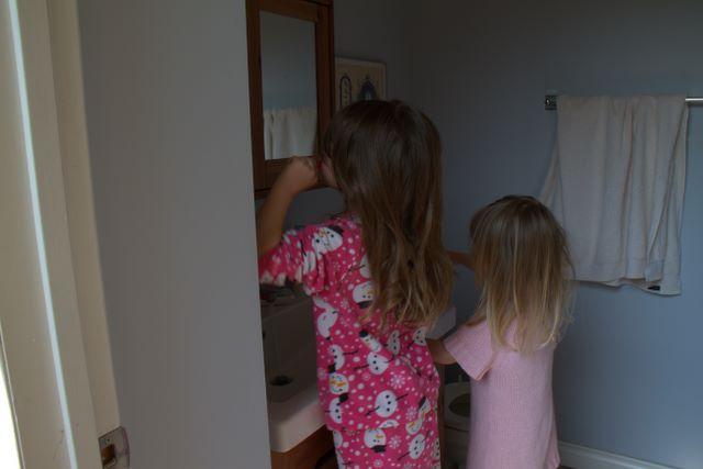 Еще один день из жизни канадской домохозяйки - воскресенье